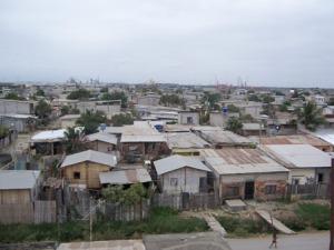 Guasmo Sur, Guayaquil, Ecuador