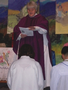 my commissioning in 2006